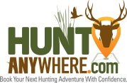 hunt anywhere background image